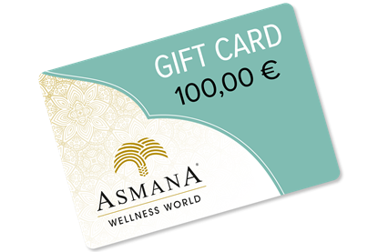 Gift card 100,00€